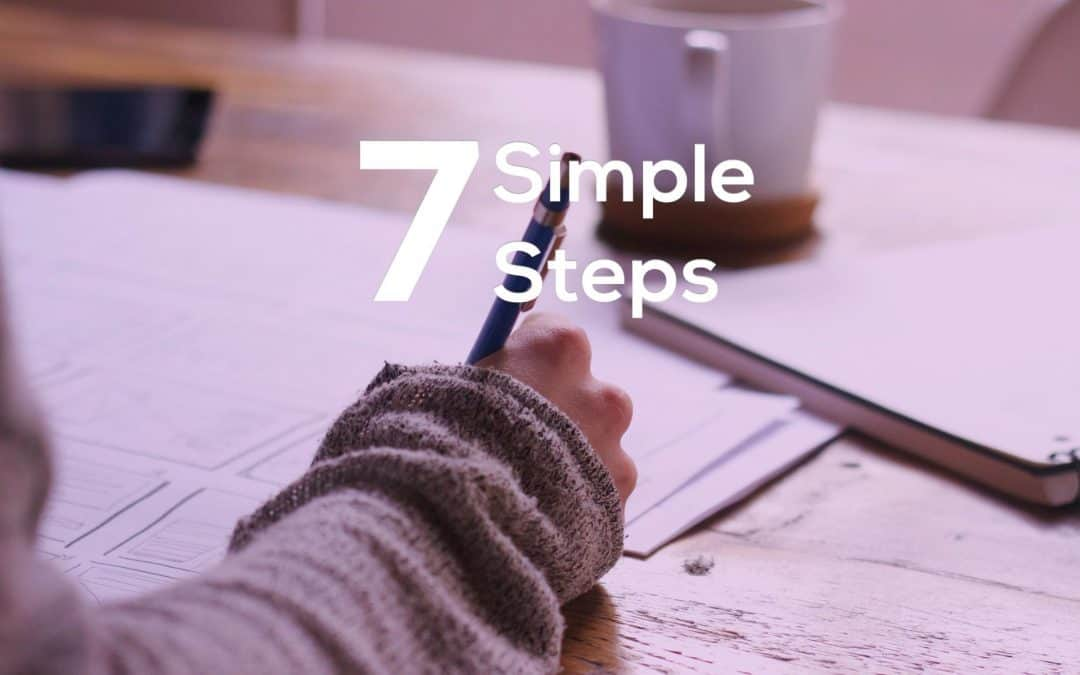 Blog SEO in 7 Simple Steps