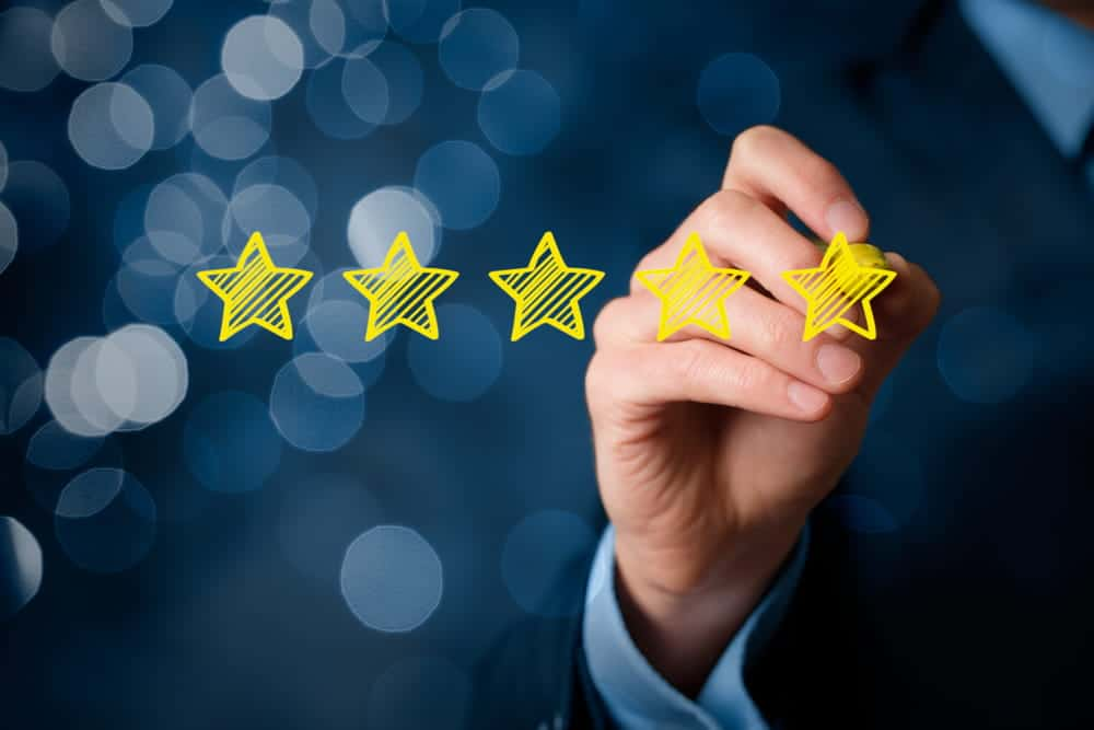 Why Does Your Business Need More Reviews?